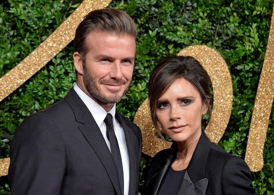 David Beckham ile Victoria Beckham'dan 19. yıl kutlaması - Magazin  Haberleri | NTV
