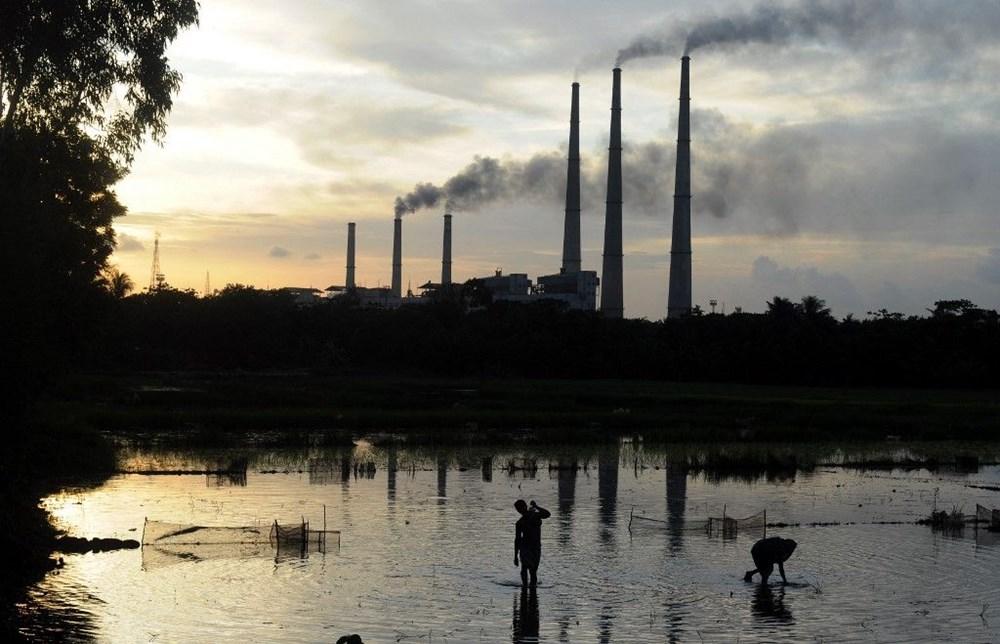 Yeni araştırma: Çevreyi kirletmemiz Sanayi Devrimi'nin öncesine dayanıyor - 4