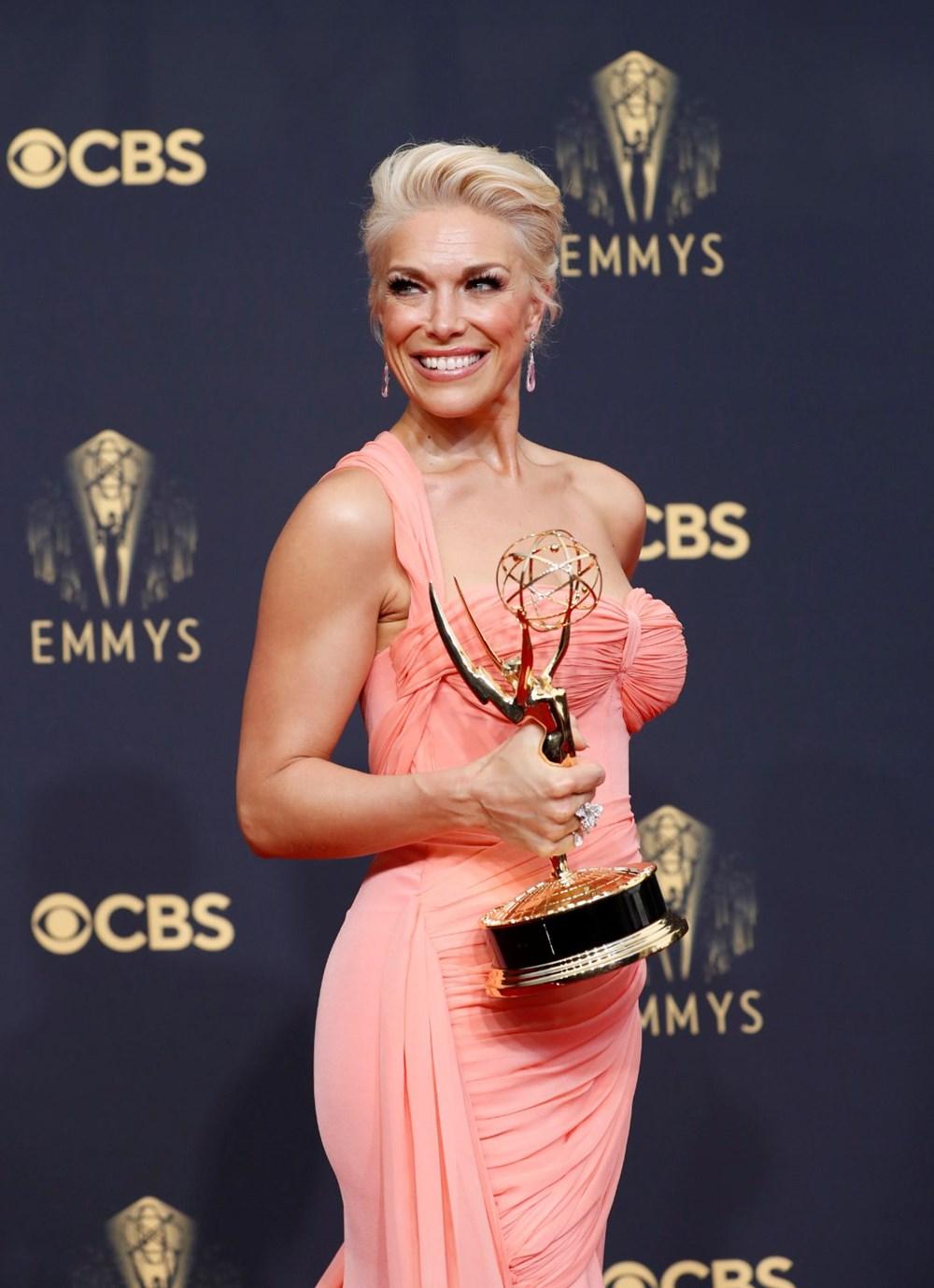 2021 Emmy Ödülleri'nin sahipleri belli oldu (73. Emmy Ödülleri'ni kazananlar) - 13