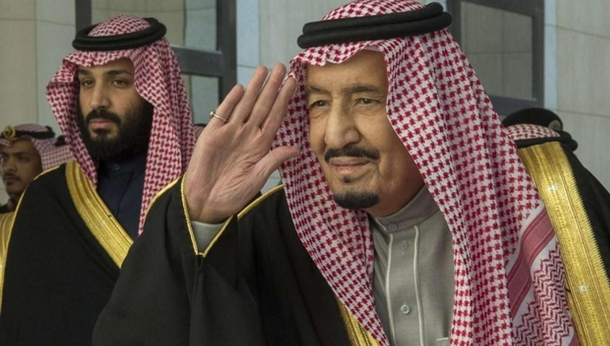 Suudi Arabistan'da üst düzey komutan görevden alındı