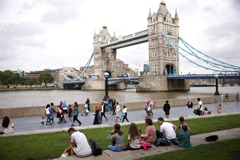İngiltere sona yaklaştı: Sürü bağışıklığı yüzde 87 - 1
