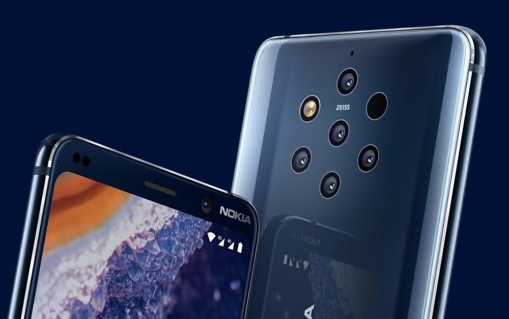Nokia 108 MP'lik telefon ile geri dönüyor - 4