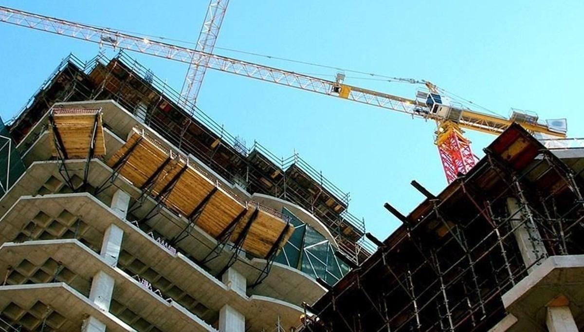 Yapı malzemeleri sektöründen 19 milyar dolar ihracat