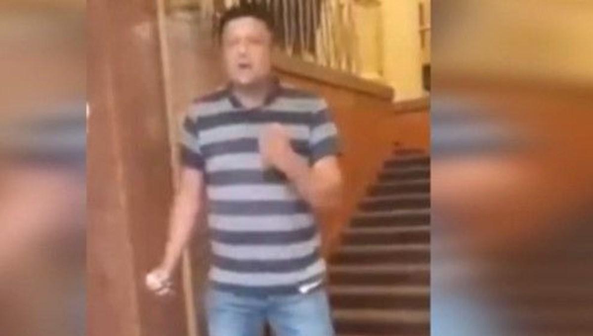 SON DAKİKA HABERİ: Ukrayna parlamentosunda canlı bomba paniği