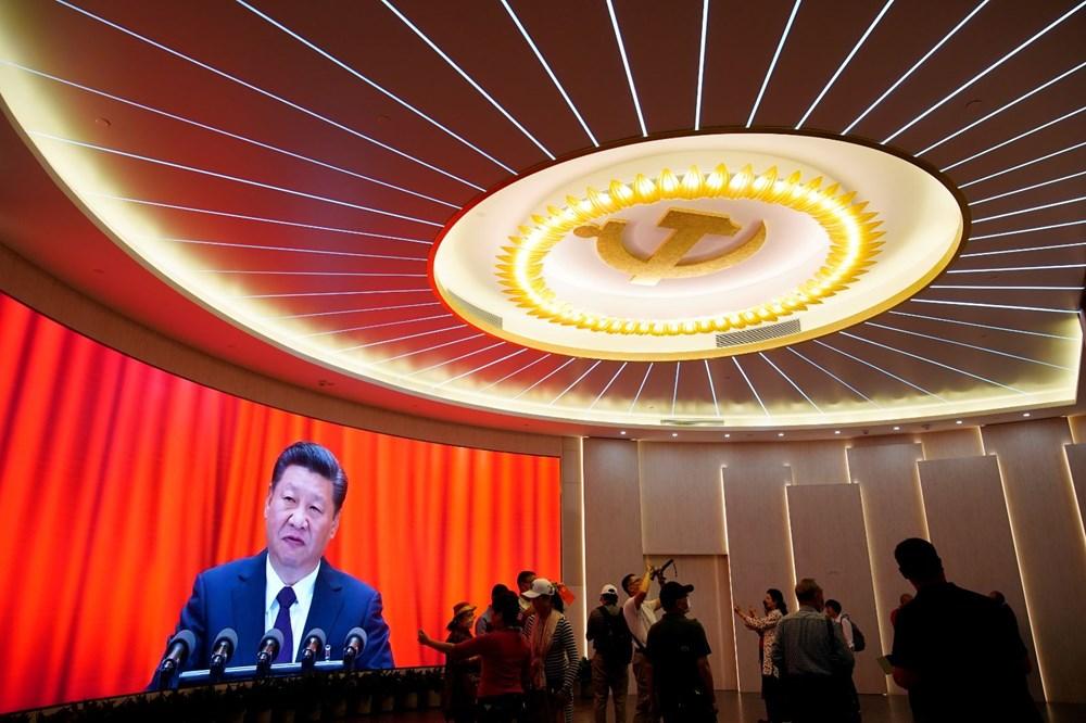 Çin, yeni bir Jack Ma olmadan teknolojide hala dünyaya liderlik edebilir mi? - 2