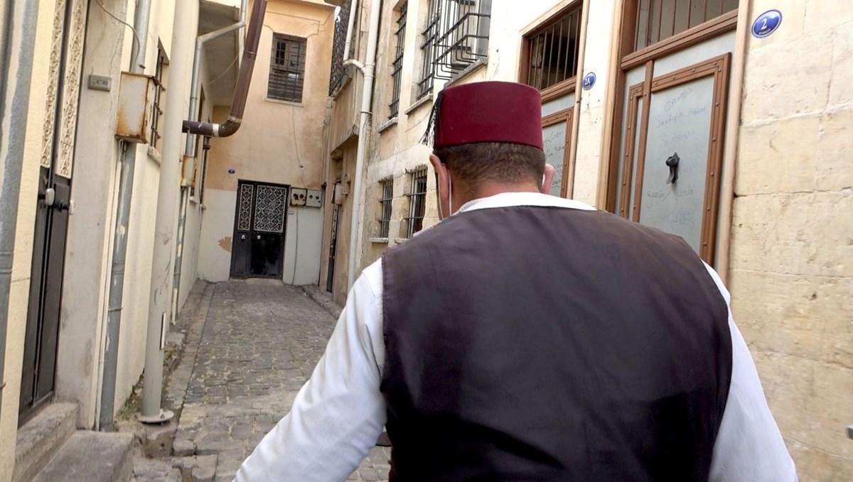 Türkiye'nin en kısa sokağı: 23 adımda bitiyor