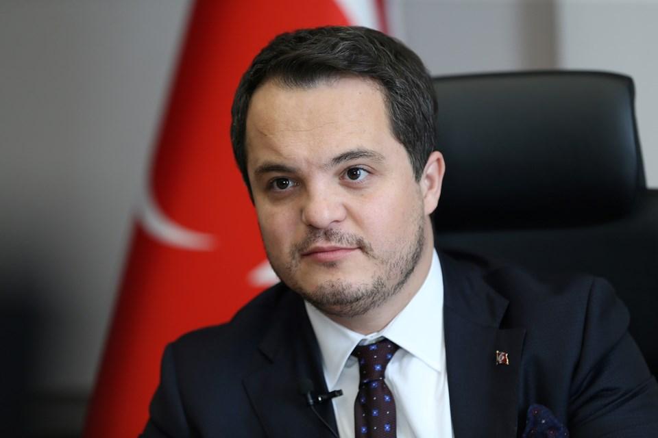 Türkiye Yatırım Destek ve Tanıtım Ajansı Başkanı ve Dünya Yatırım Ajansları Birliği (WAIPA) Başkanı Arda Ermut