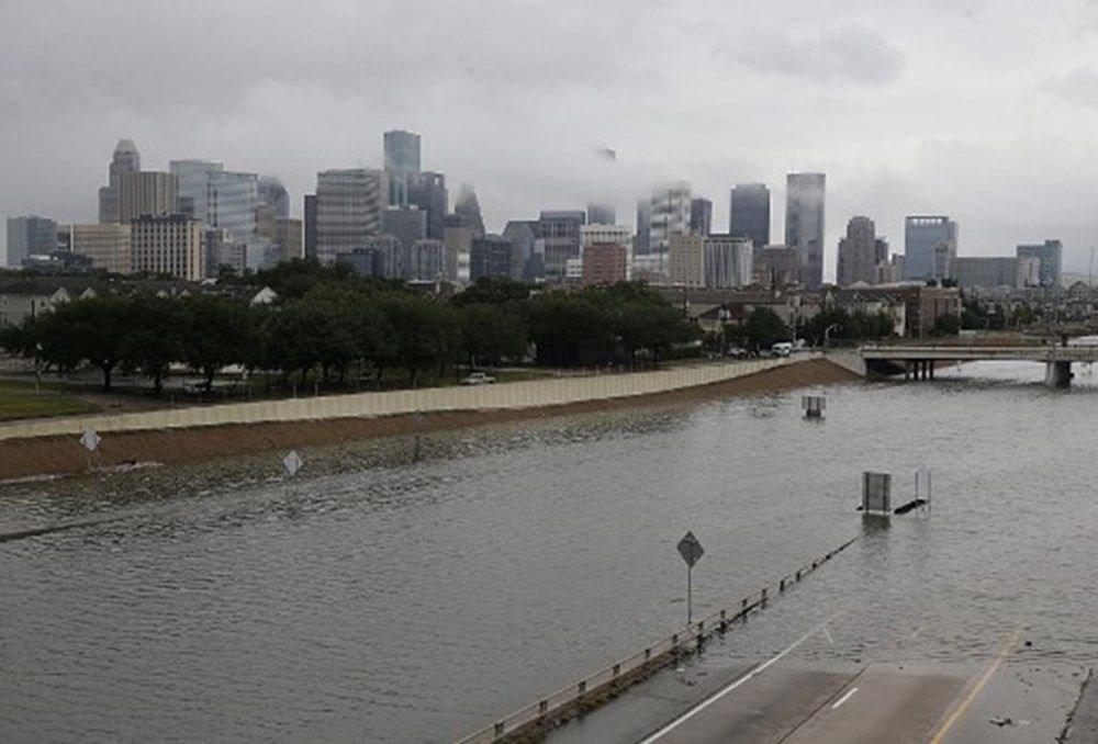 Küresel ısınma fırtınaların şiddetini iki kat artırdı:  Harvey Kasırgası'na benzer felaketlere karşı uyarı - 7