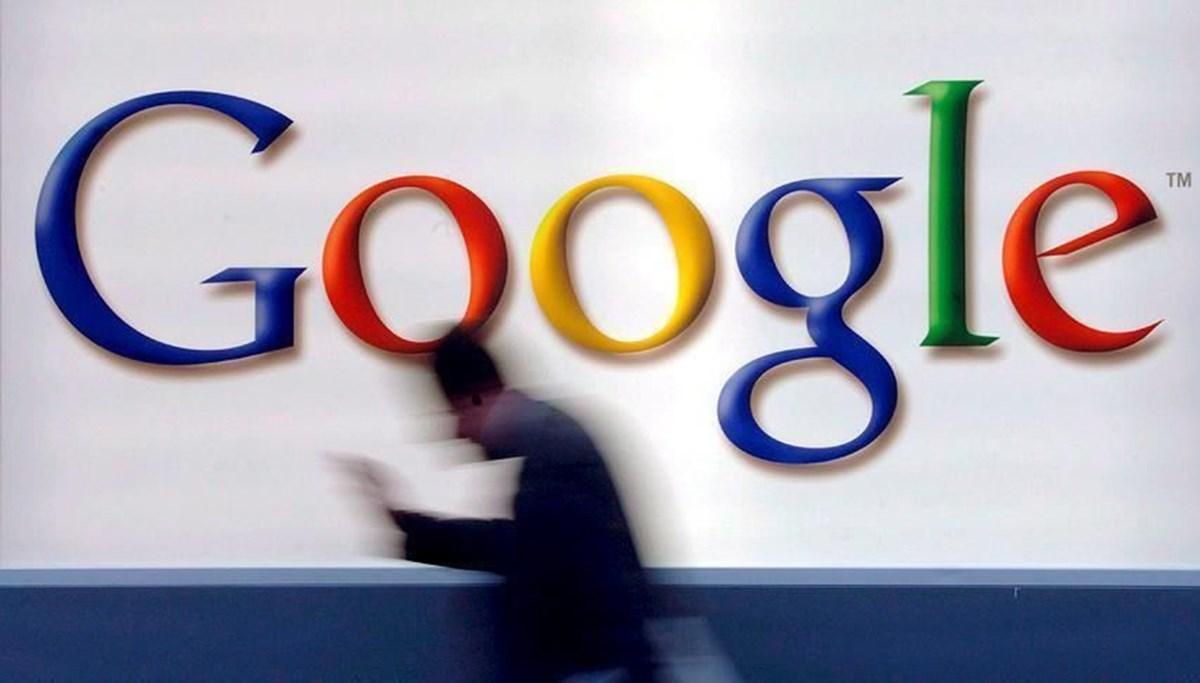 Fransa, Google'a 1,1 milyon euro ceza kesti