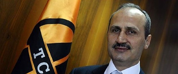 Ulaştırma ve Altyapı Bakanı Cahit Turhan ile ilgili görsel sonucu