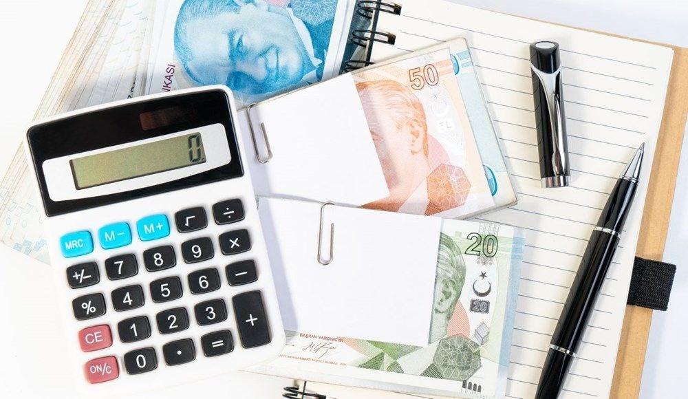 2021 memur ve emekli maaş zam oranları belli oldu (İşte zamlı memur ve emekli maaşları) - 3