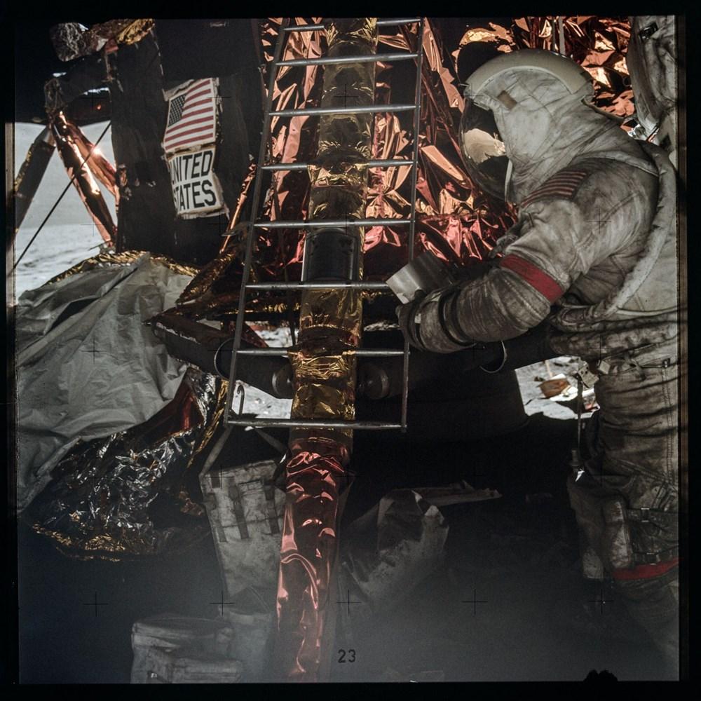 NASA, Apollo görevlerinde sorun yaratan Ay tozunu Dünya'daki hava kirliliği ile mücadele kullanıyor - 1