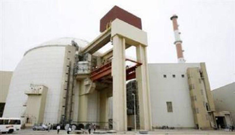 Buşehr kentindeki santral test üretimine başlıyor.