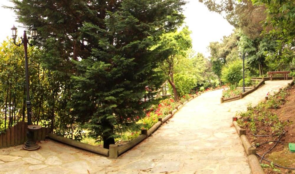 İstanbul'un Tabiat Parkları (İstanbul'daki tabiat parklarının listesi ve isimleri) - 26
