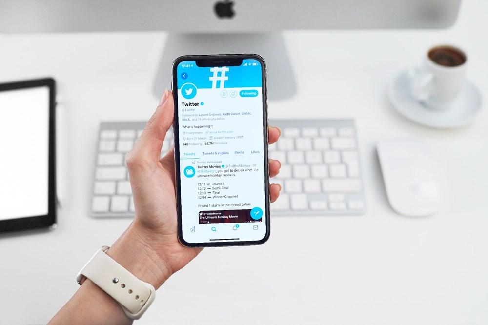 Twitter'a yeni özellik geliyor - 4