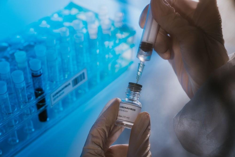 Dünyada ilk: 'Varyant geçirmez' Covid aşısı denemeleri başladı - 9