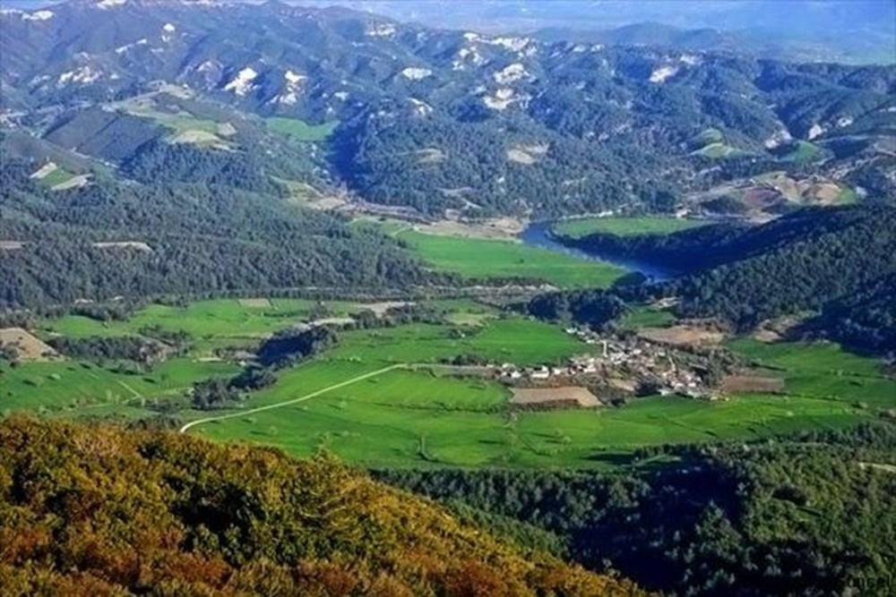 Türkiye'nin Milli Parkları (Türkiye'deki milli parkların listesi ve isimleri) - 4