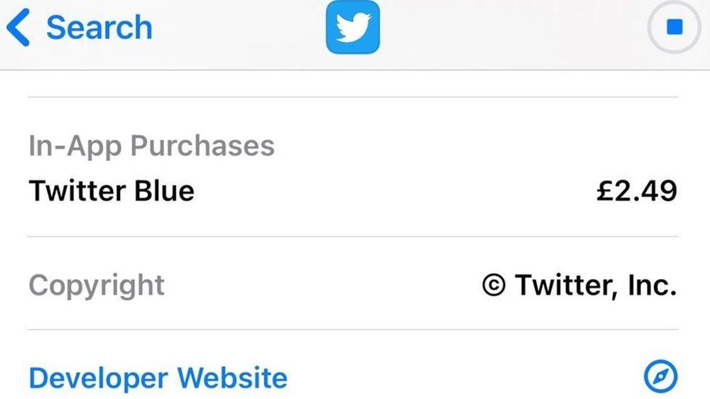 Twitter'ın ücretli üyelik versiyonu Twitter Blue tanıtıldı: İşte Türkiye fiyatı ve özellikleri - 3