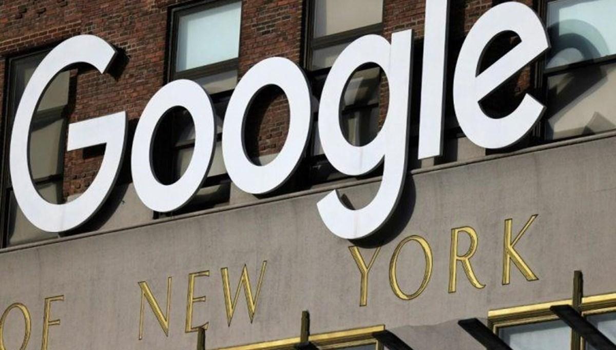 Google, New York'ta 2,1 milyar dolara ofis alanı satın almayı planlıyor