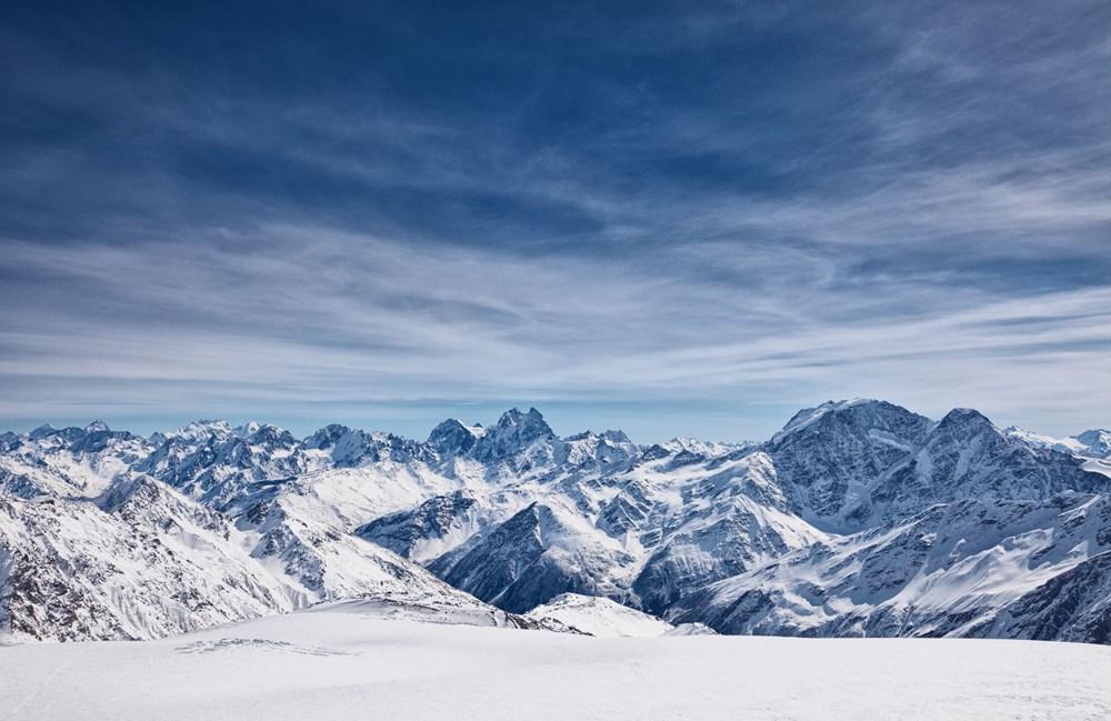 Küresel ısınma gerçeği: Dağ buzullarının yüzde 10'u 2050'de yok olacak - 8