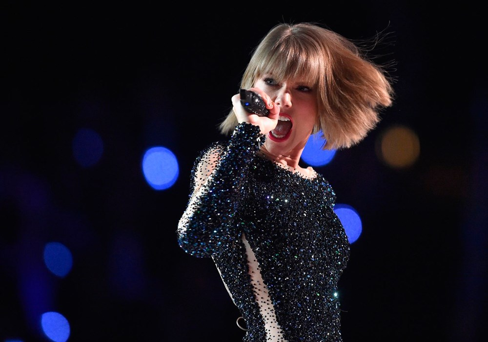 Taylor Swift: Müziğim haberim olmadan satıldı - 3