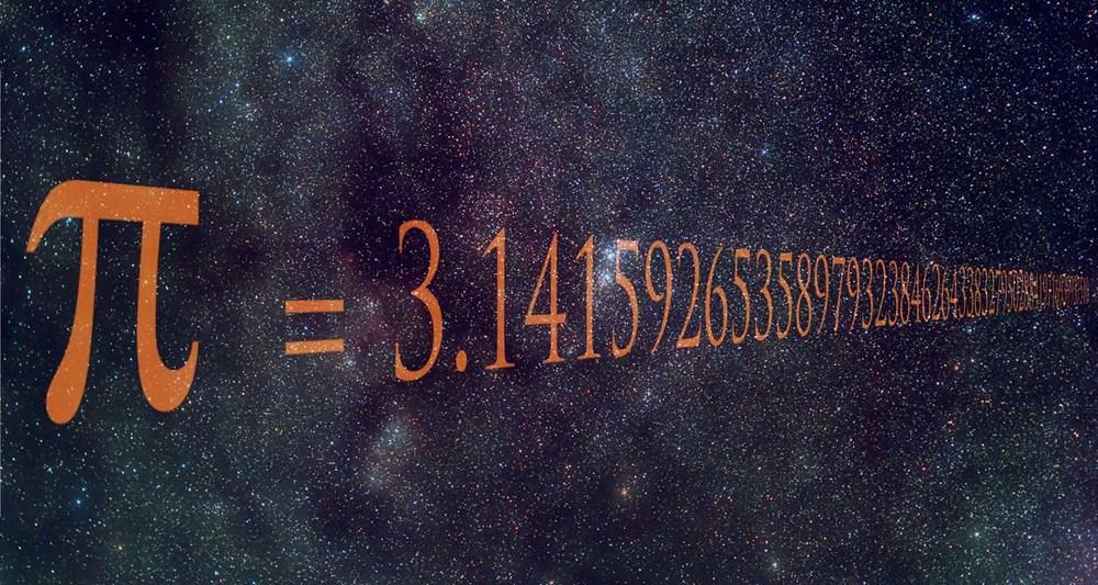 Pi sayısında yeni üstün dereceli: 62.8 trilyon basamak - 13