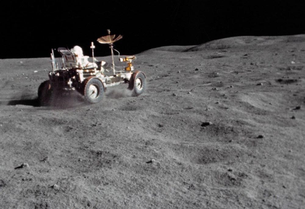 NASA, Apollo görevlerinde sorun yaratan Ay tozunu Dünya'daki hava kirliliği ile mücadele kullanıyor - 2