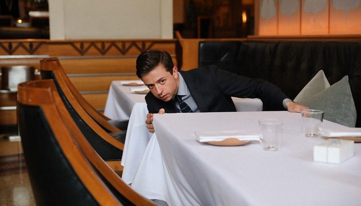 Dünyaca ünlü restoran Eleven Madison Park'tan vegan kararı