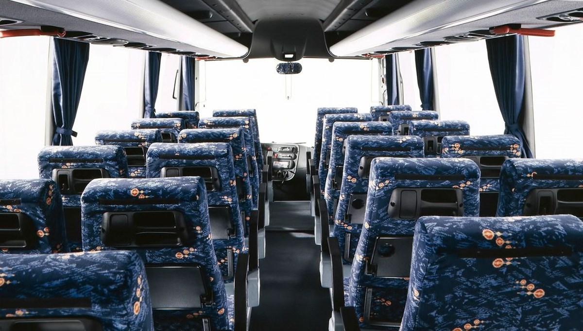 Otobüs bilet fiyatlarında mayısa kadar artış beklenmiyor