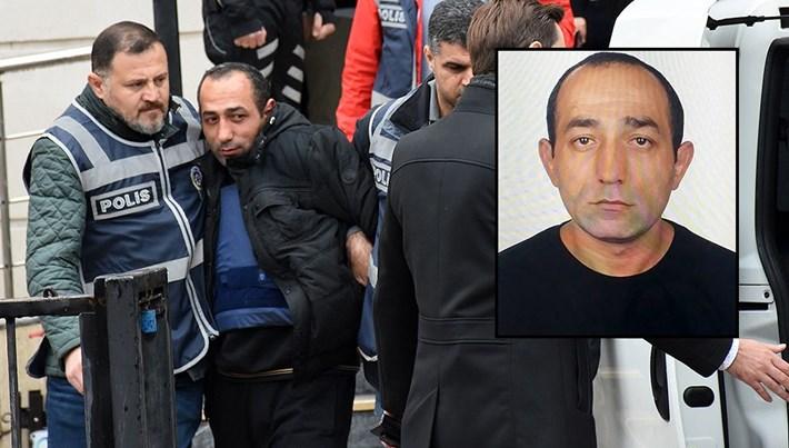 Ceren Özdemir'in katil zanlısı, cezaevinde intihar girişiminde bulundu