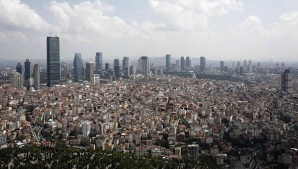 İstanbul havasını solumak yılda 16 paket sigaraya eşit