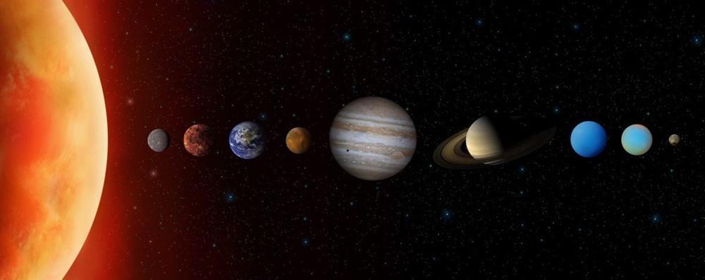 Bilim insanları Venüs'ün gizemini çözdü: En yakın komşumuzda bir gün ne kadar sürüyor? - 8