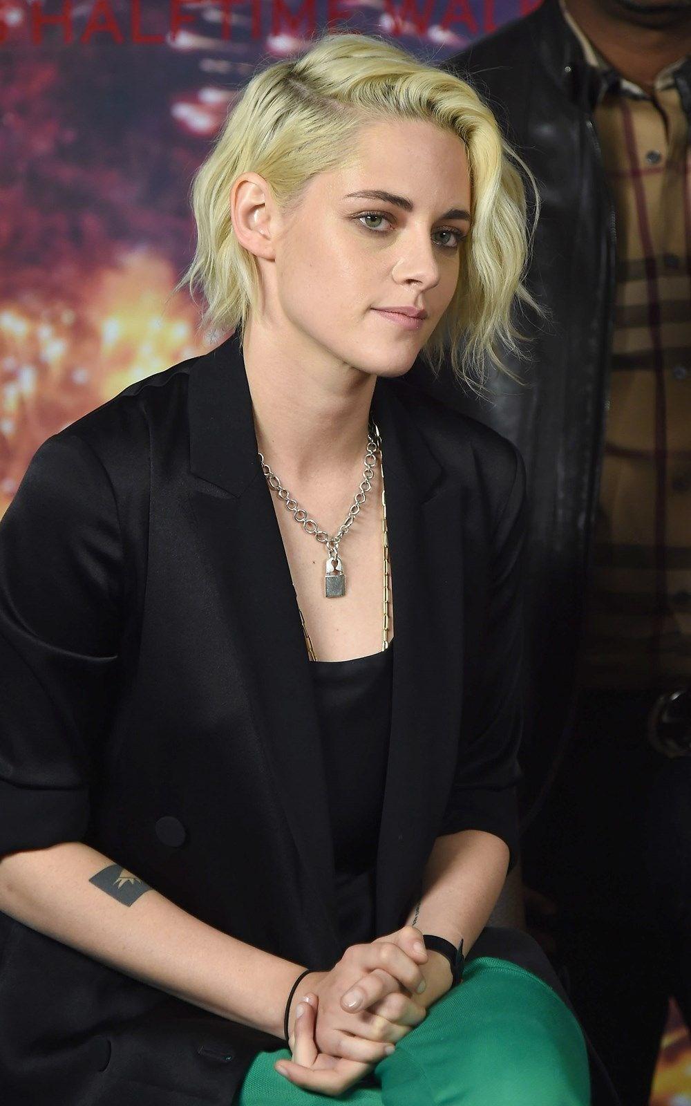 Kristen Stewart: Prenses Diana olabilir miyim, anlamaya çalışıyorum - 2