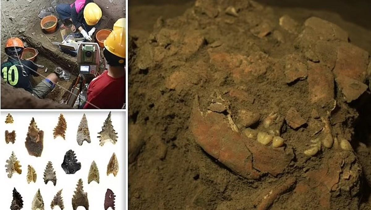 Endonezya'da 7 bin 200 yıl önce ölen kadının DNA örneği keşfedildi: İlk insanların göçüne dair yeni bilgiler ortaya çıktı