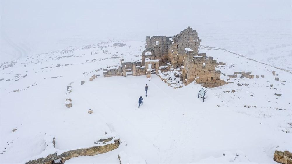 Kar altındaki Türkiye - 24
