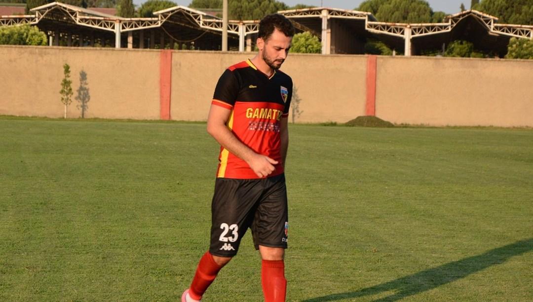 Somasporlu futbolcu Melih Vardar kaza kurbanı
