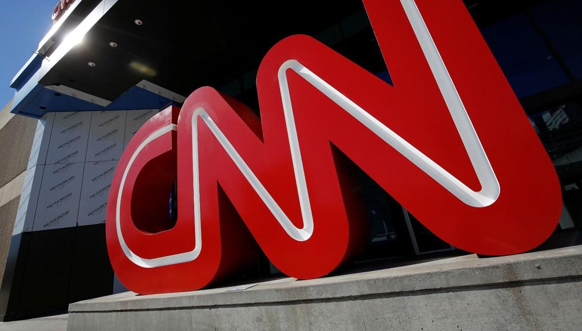 CNN, corona virüs aşısı olmayan 3 çalışanını işten çıkardı