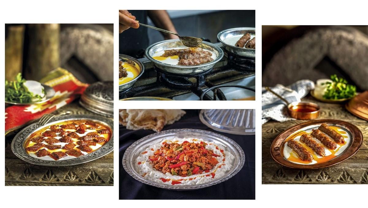 Gaziantep'in 5 yemeğine daha coğrafi işaret tescili