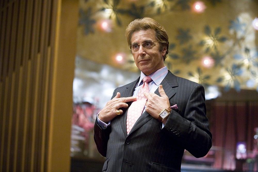 81. doğum gününde 81 fotoğrafla Al Pacino - 54