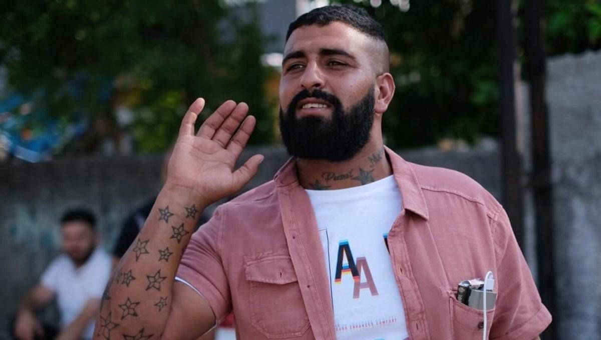 Cono Aşireti belgeselinin başrol oyuncusu Sergen Eşme silahlı kavgada yaralandı
