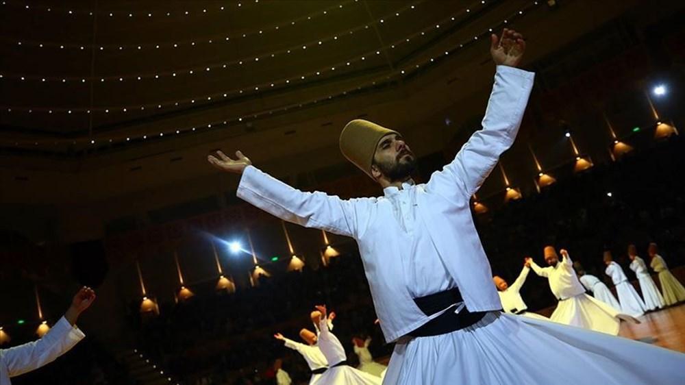 Mevlana'nın 'gel' çağrısını yüzyıllardır yaşatanlar: Semazenler (Sema nedir?) | NTV