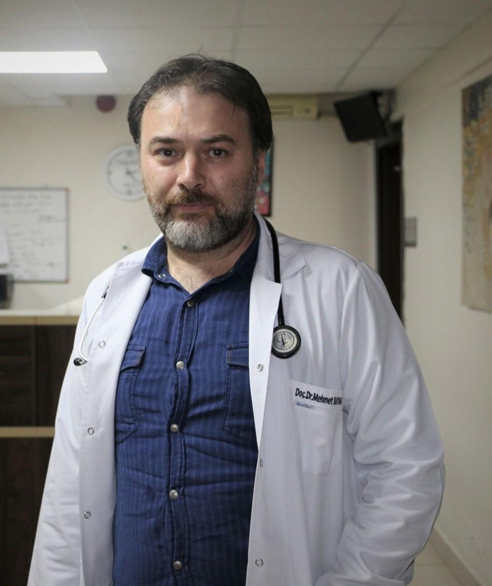 Doç. Dr. Mehmet Bayram