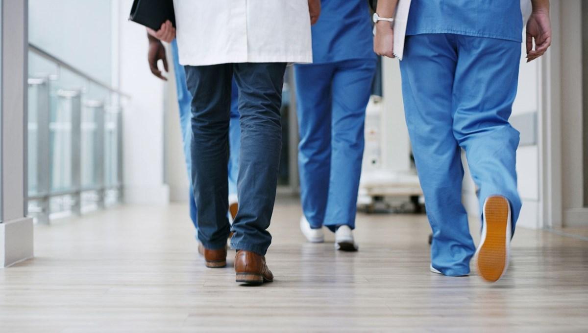 Bakan Koca açıkladı: 12 bin sağlık personeli alınacak