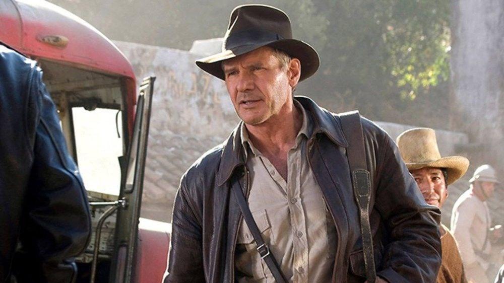 Indiana Jones filmi setinde norovirüs salgını çıktı - 3
