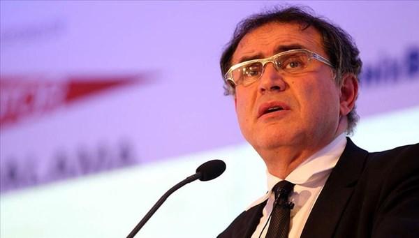 Roubini: Türkiye'de büyüme pozitif seyredecek