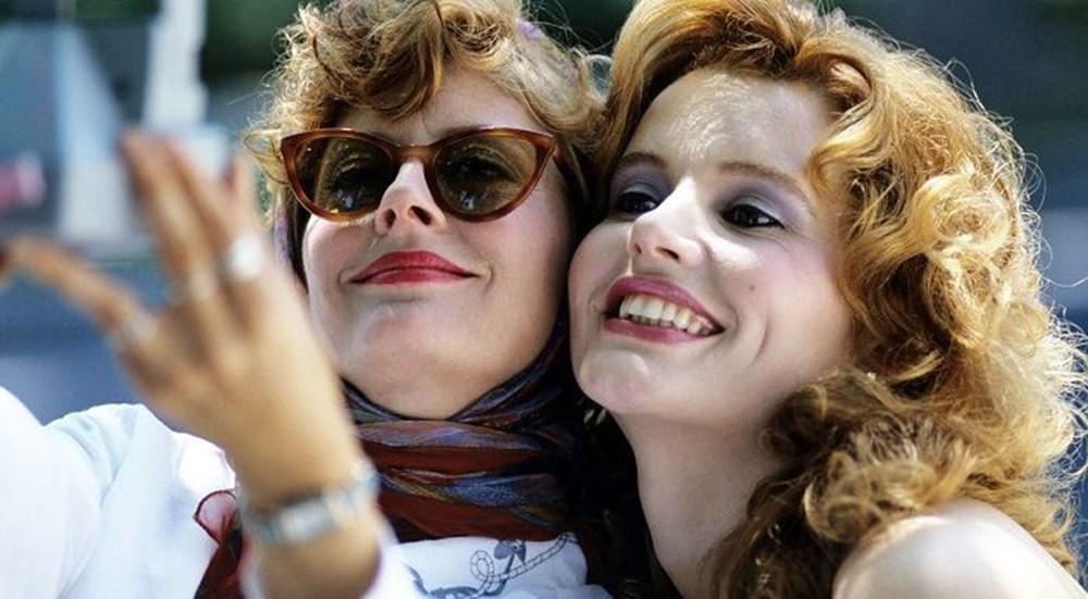 The Guardian'a göre en iyi yol filmleri - 10