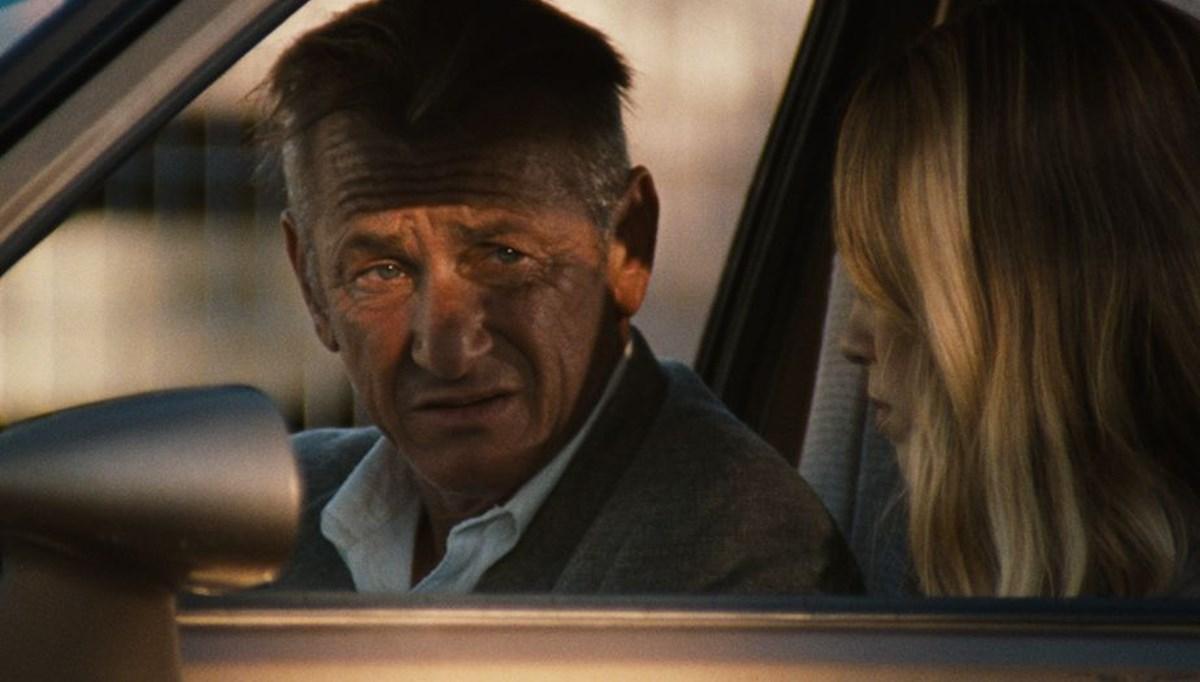 Sean Penn'in yeni filmi Flag Day'den ilk fragman
