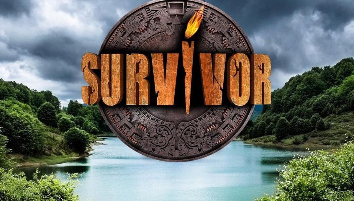 Survivor'da kim diskalifiye oldu, elema adayı kim oldu? (24 Ocak 2021 ayrıntıları)