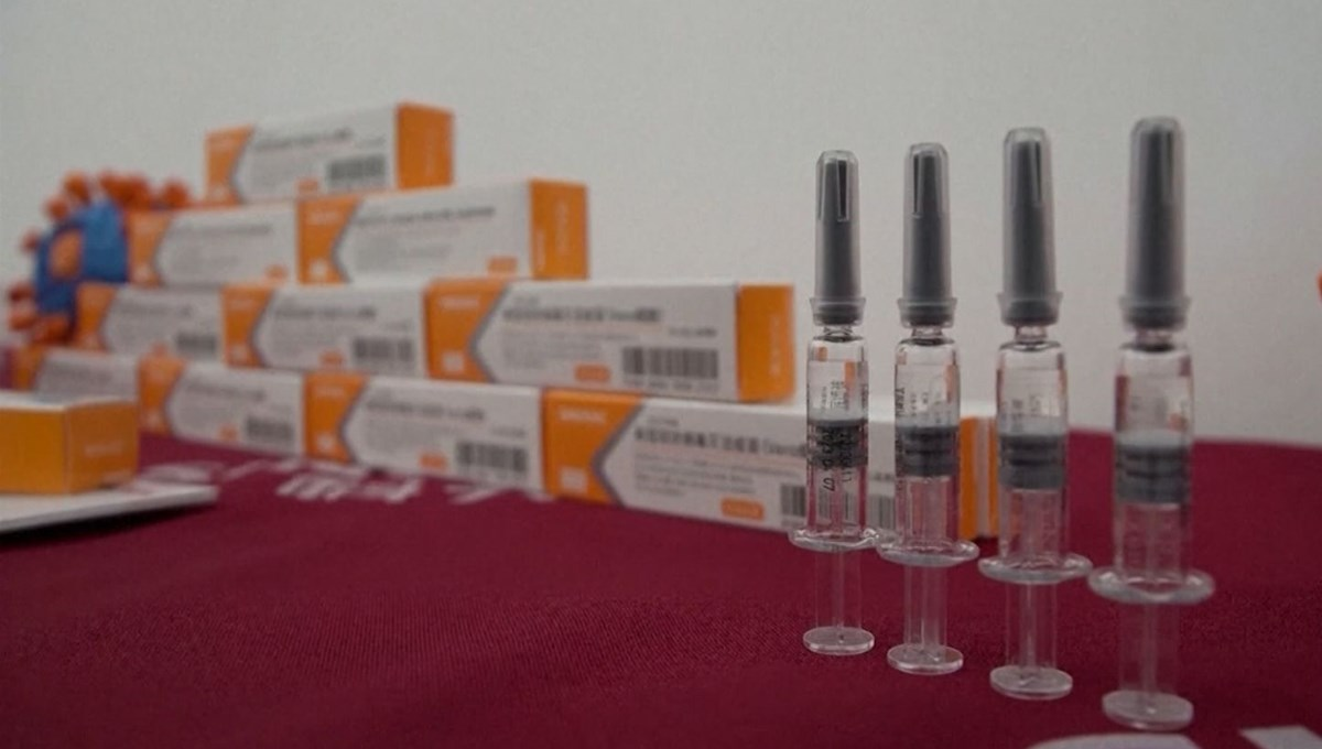 Description from Chinese company Sinovac: All vaccines are good.  Whichever vaccine is found, that vaccine should be given