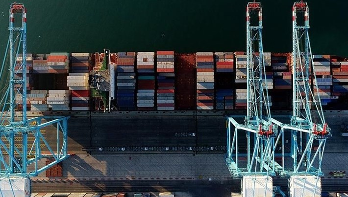 Rusya'ya ihracat artışı yüzde 60'ı aştı